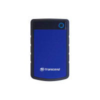 Жесткий диск Transcend StoreJet 25H3 2Tb Blue TS2TSJ25H3B