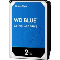 Жесткий диск Western Digital Blue 2Tb WD20EZAZ