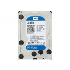 Жесткий диск Western Digital Blue 3Tb WD30EZAZ