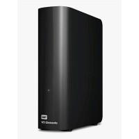 Жесткий диск Western Digital Elements Desktop 12Tb WDBWLG0120HBK-EESN