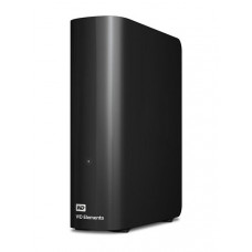 Жесткий диск Western Digital Elements USB 3.0 4Tb WDBWLG0040HBK-EESN