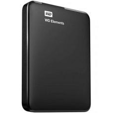 Жесткий диск Western Digital USB 3.0 4Tb Black WDBW8U0040BBK-EEUE WDC