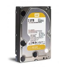 Жесткий диск Western Digital WD 2Tb Gold WD2005FBYZ