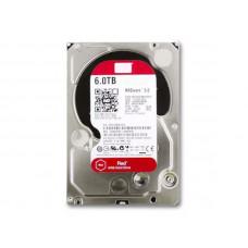 Жесткий диск Western Digital WD 6Tb Red WD60EFAX
