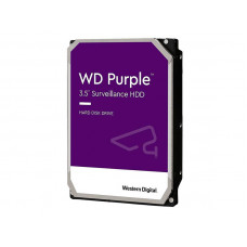 Жесткий диск Western Digital WD Purple 6Tb WD62PURZ